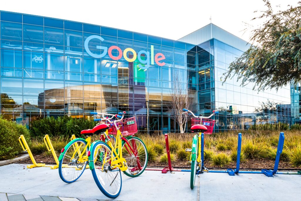 Google will limit home working to 14 days a year post-pandemic