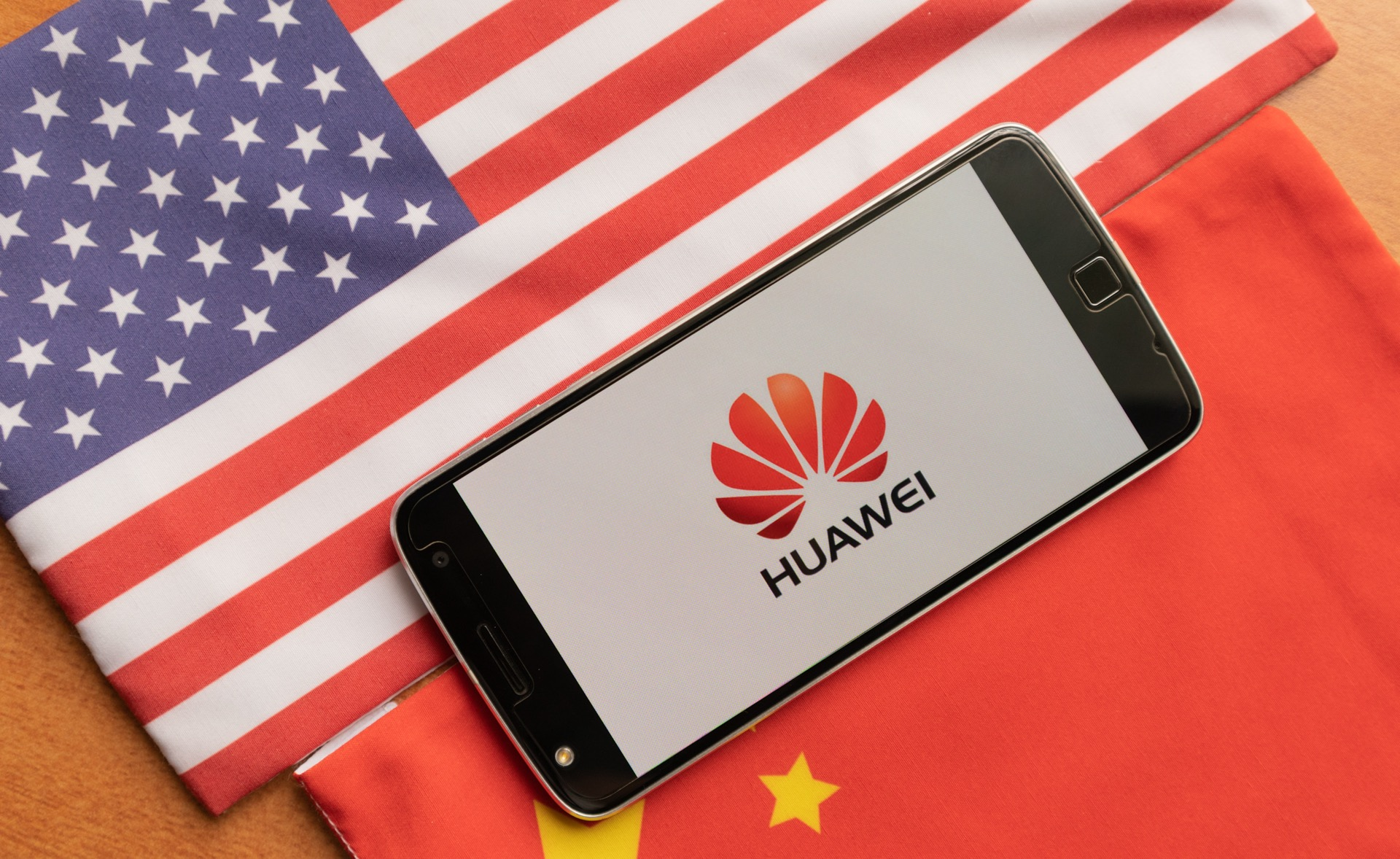 China just isn't that big a market, Huawei finds after US trade ban