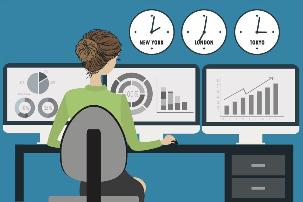 Work from home is more than just digital business – it's business evolution