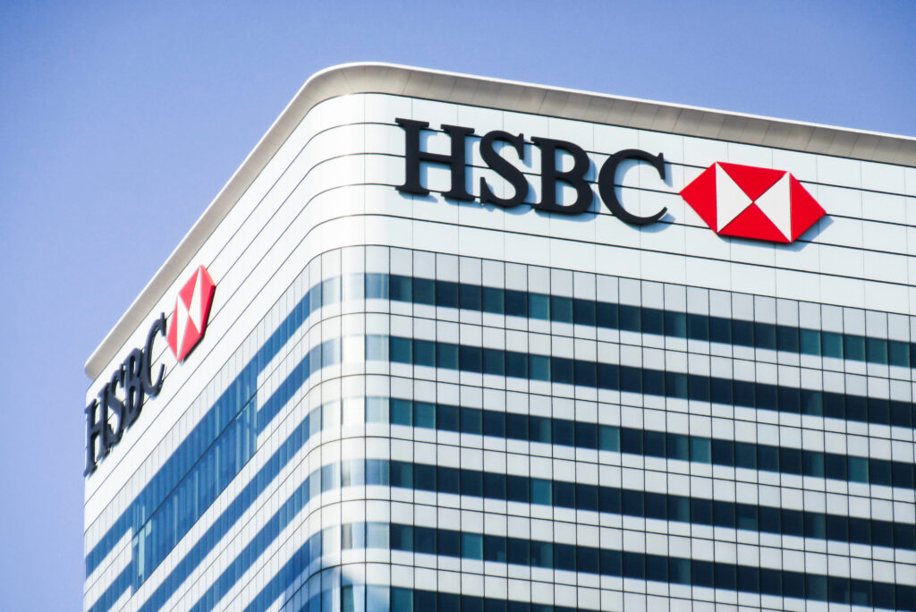 No office for you: HSBC embraces remote working