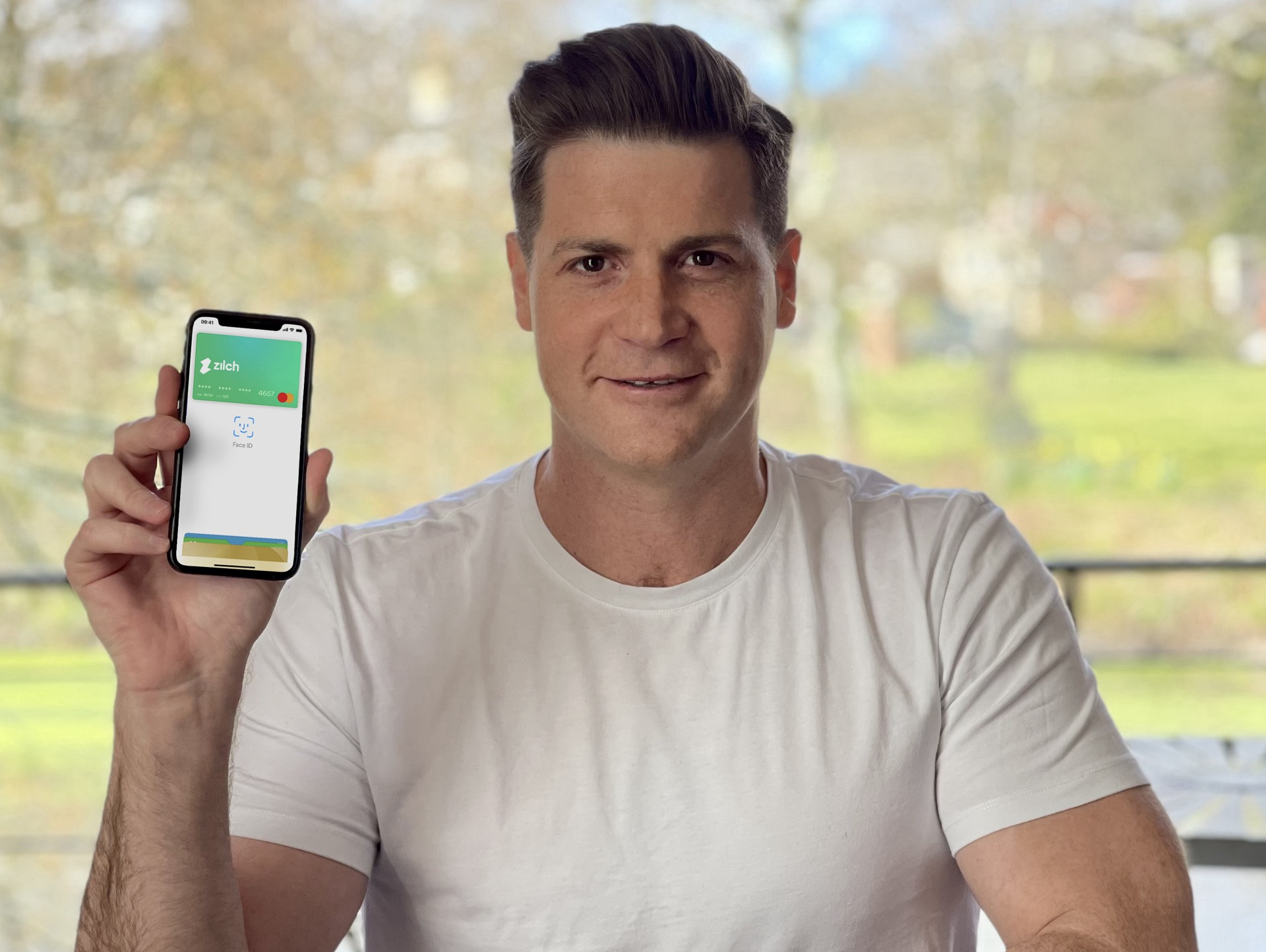 Zilch CEO saddles up his demicorn to take on Klarna and Afterpay