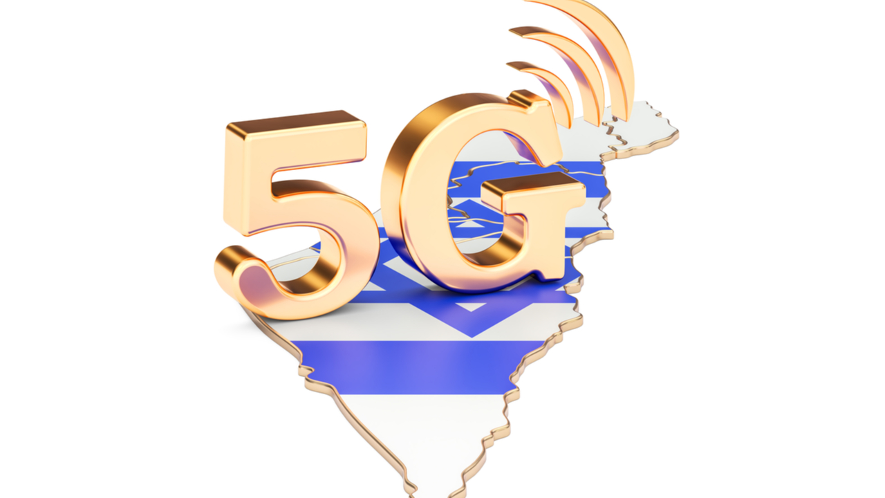 Israel MoC to drive 5G with auction of 24Ghz+ spectrum later this year