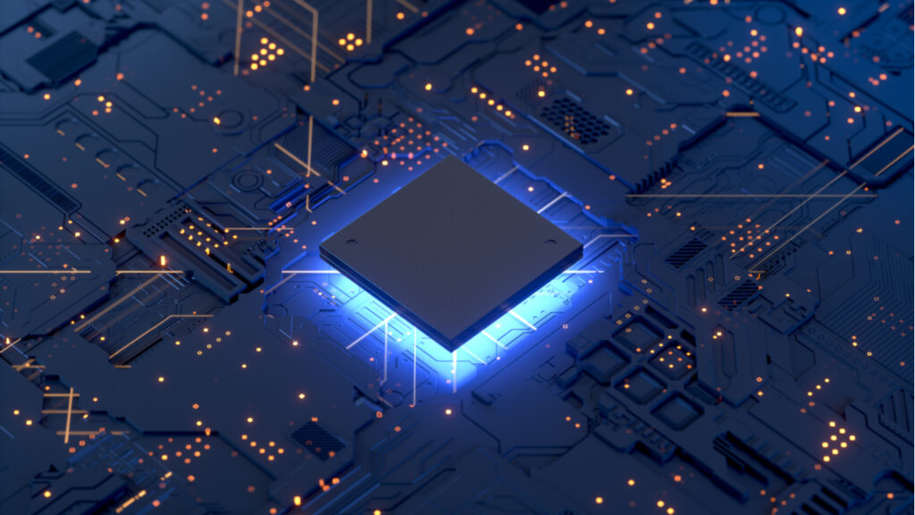 Chipsets shortage is driven by increased demand