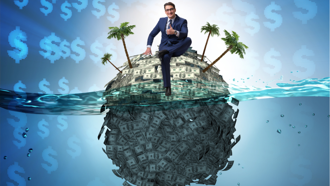 Why the time is right for a global minimum corporate tax