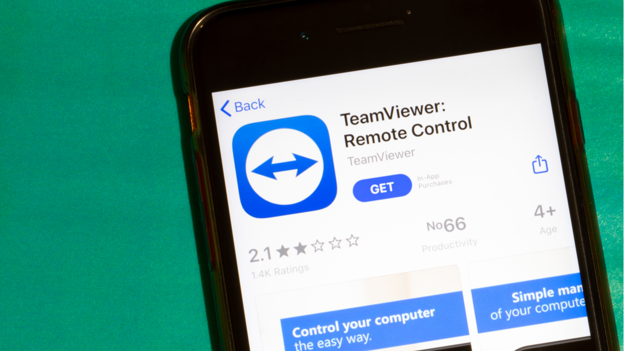 TeamViewer finally adds 2FA to flag bogus connections