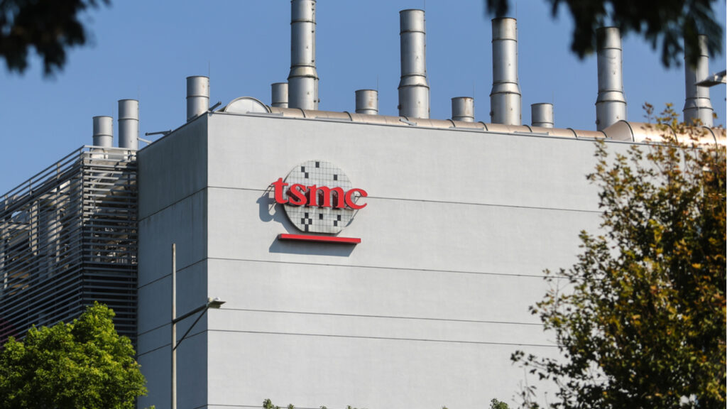 World's biggest chipmaker: Semiconductor shortage will continue into 2022