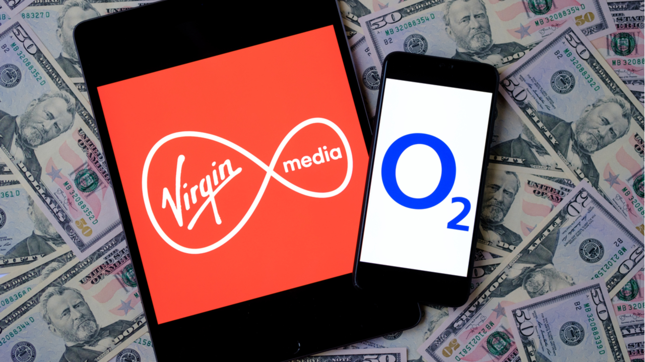 O2-Virgin Media merger: A new big player to increase competition