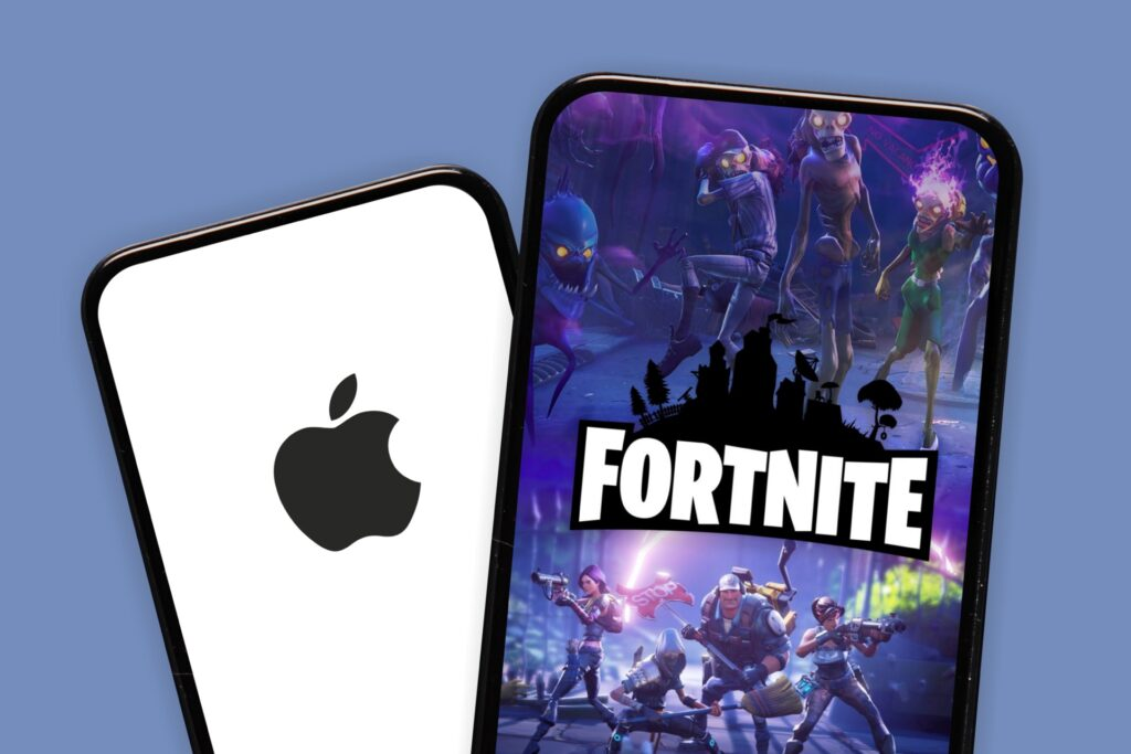Epic Apple trial isn't about Fortnite, it's about app monopoly