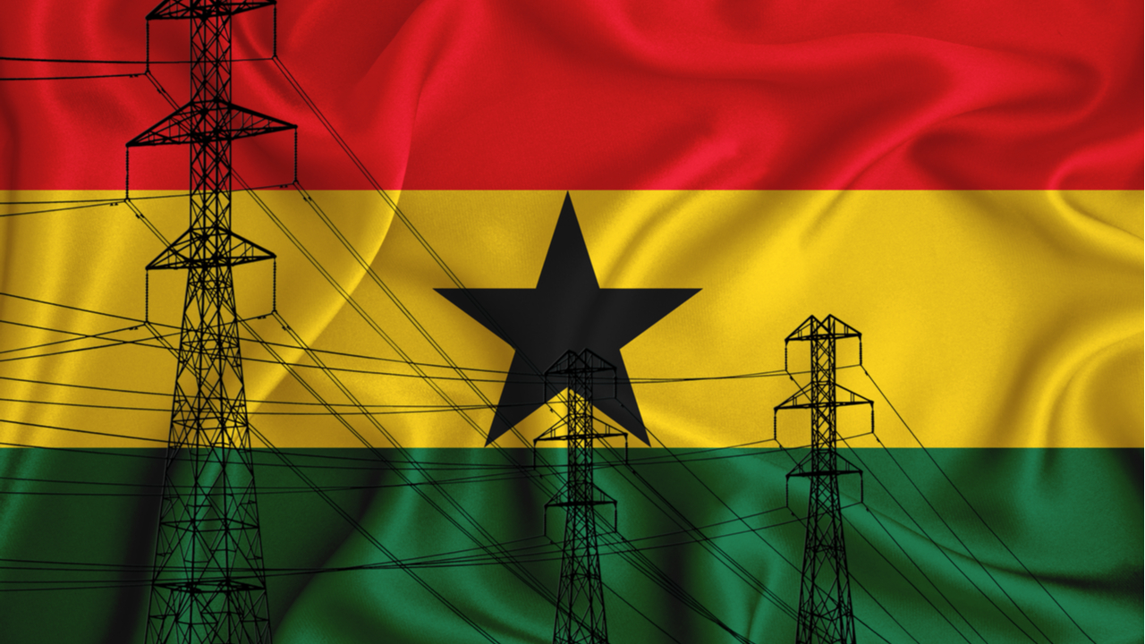 GRIDCo and CSquared partnership expands Ghana's fiber network