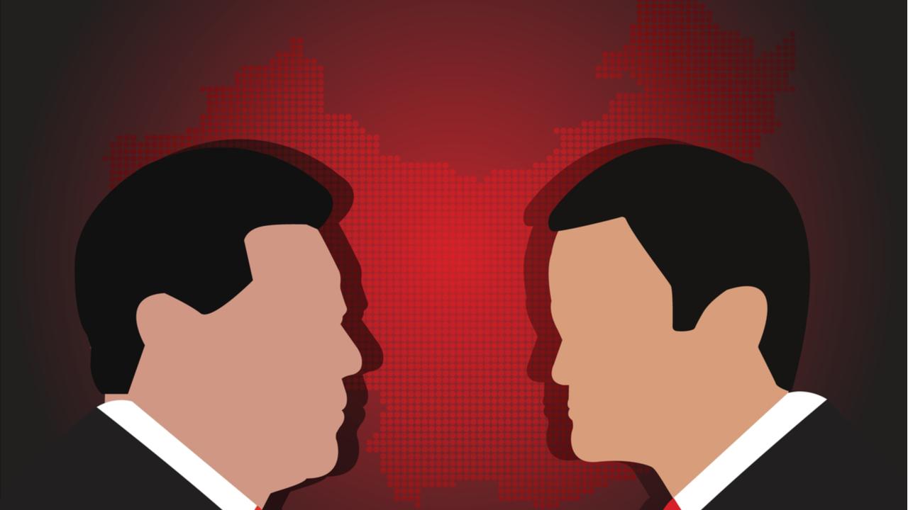 Beijing bruises China's tech titans in battle for power