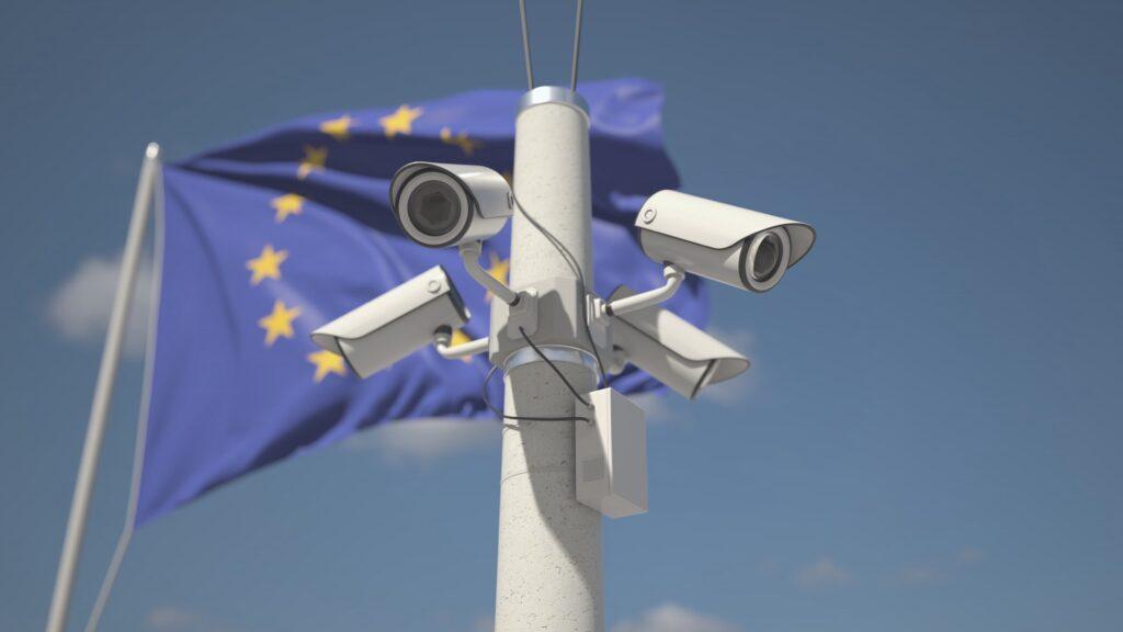 MEPs demand AI mass surveillance ban after draft rules leaked online