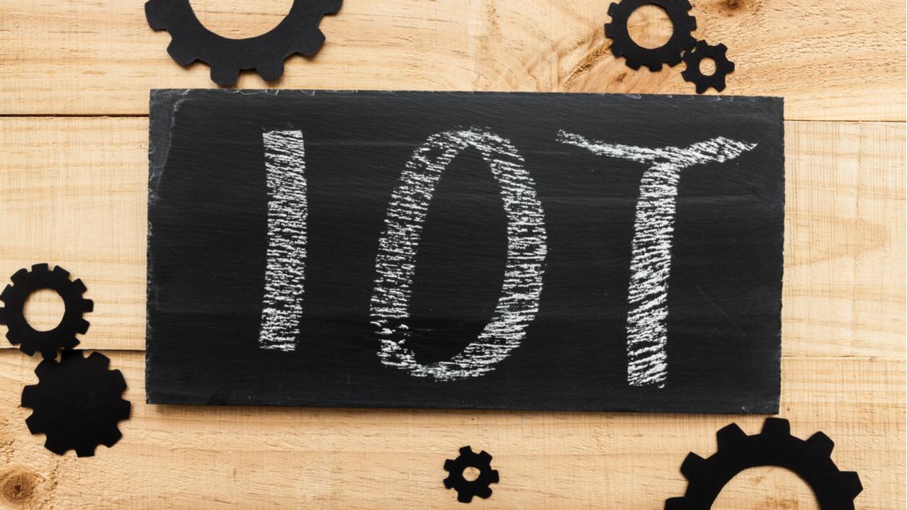 Enterprise IoT report shows progress in edge computing and analytics