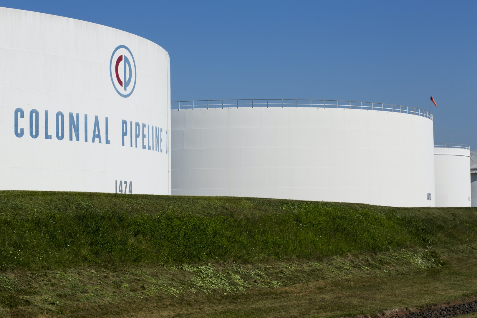 Major US fuel pipeline shut down by cybercriminals in ransomware attack