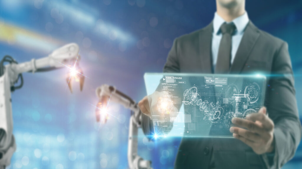 Digital Twins: Regulatory Trends