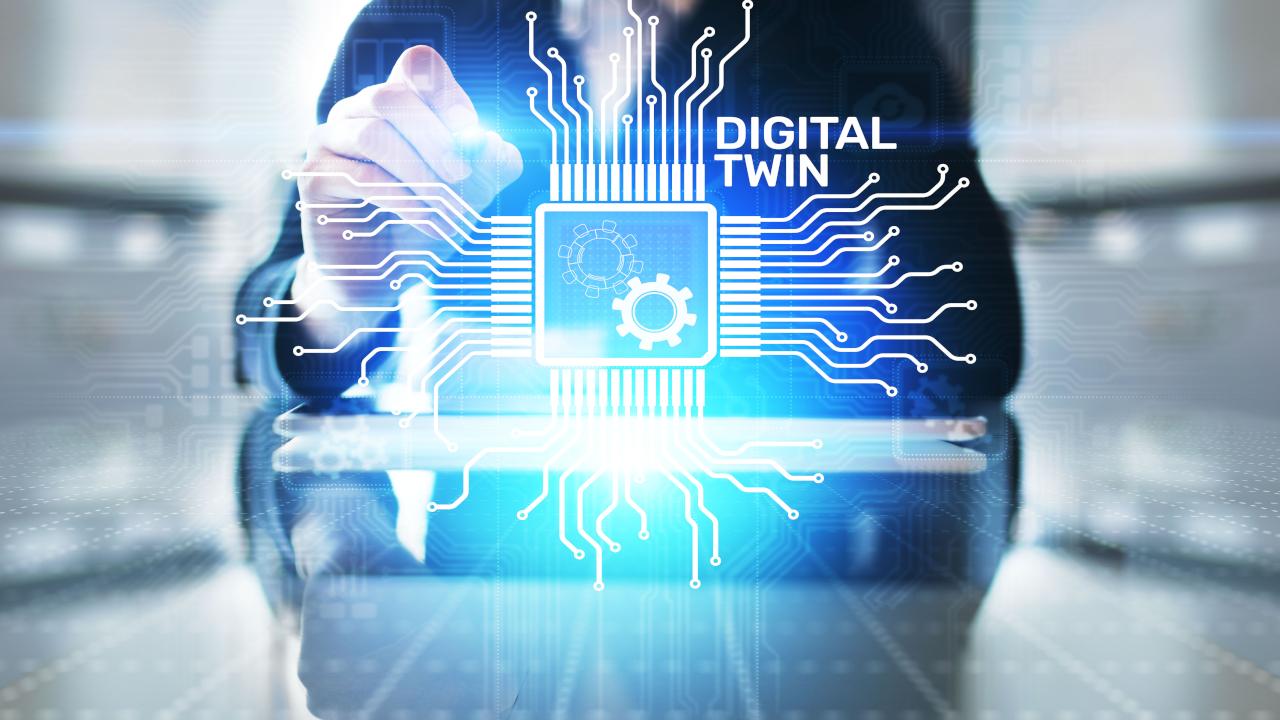 Digital Twins: Technology Trends