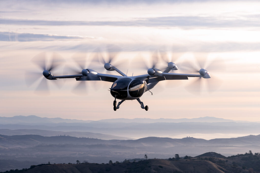 Batteries not included: Your flying car isn't quite ready yet