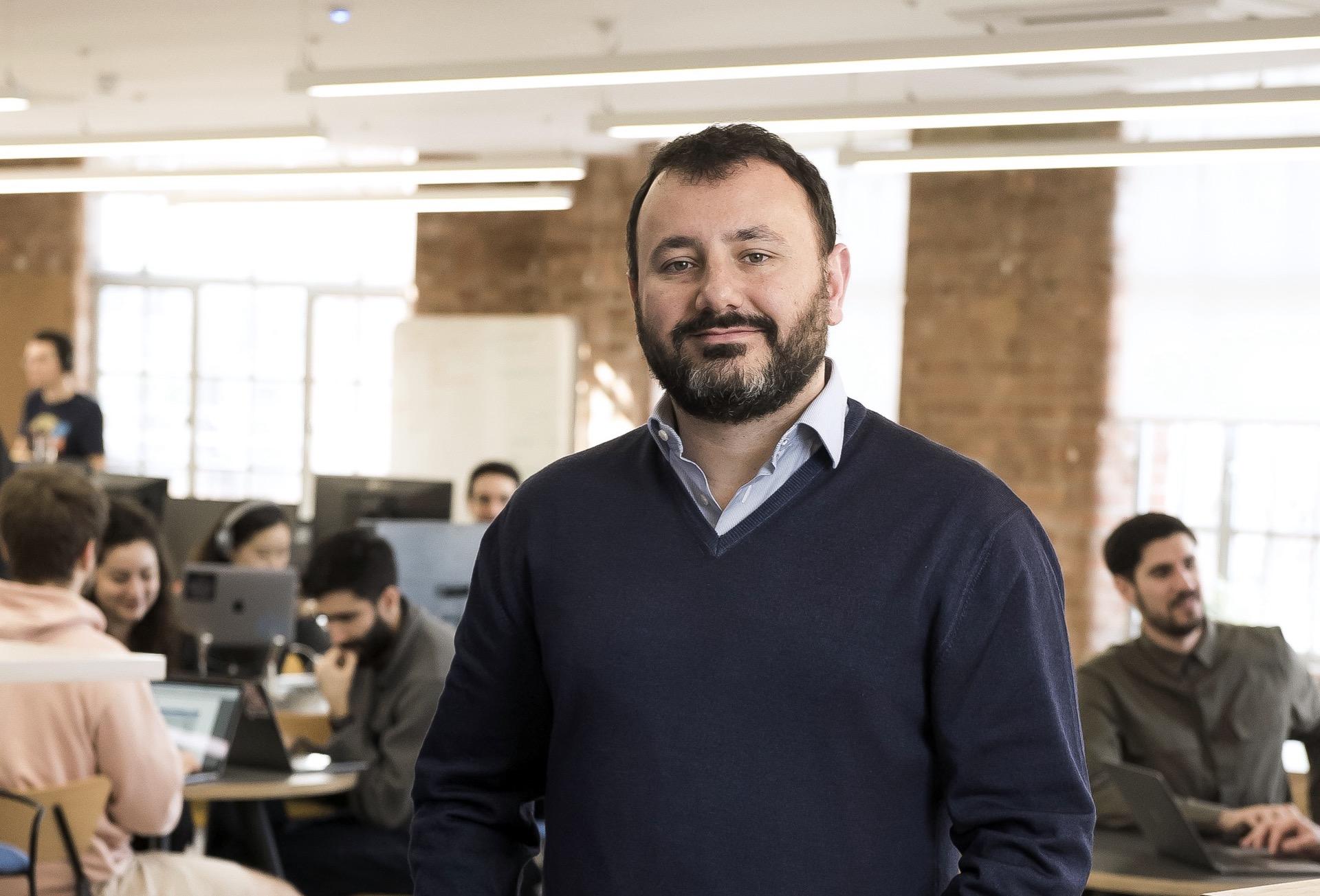 CTO Talk: Q&A with TrueLayer's Luca Martinetti