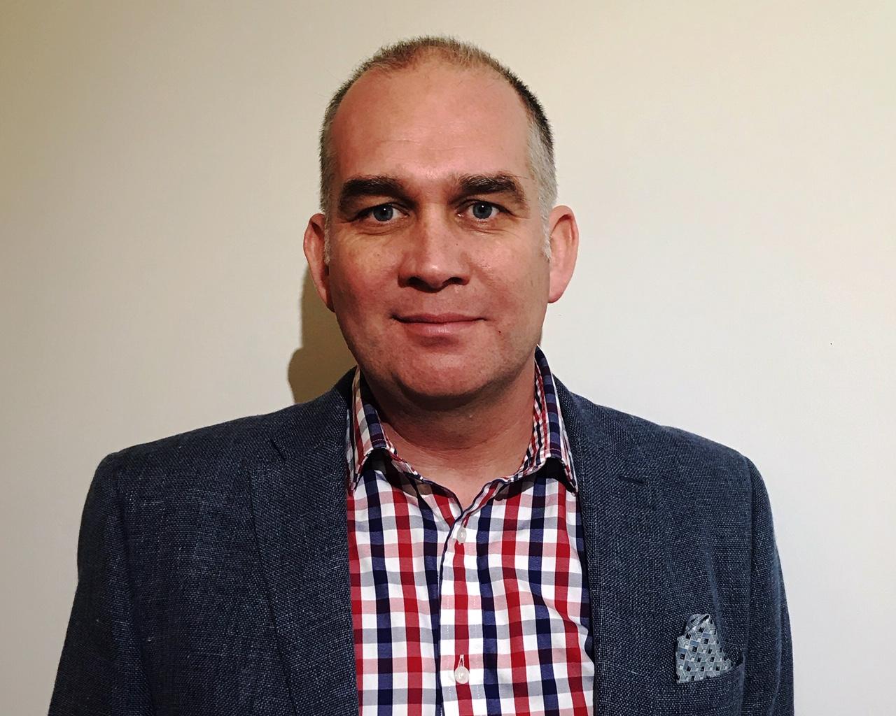 CTO Talk: Q&A with Boomi's CTO Mike Kiersey