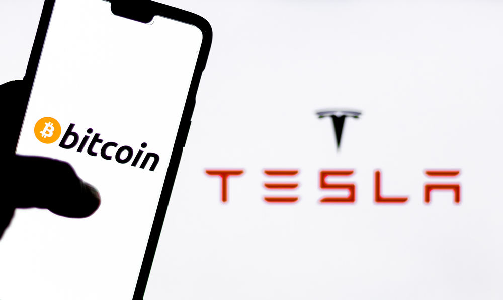 Bitcoin crashes after Tesla puts the brakes on crypto payments