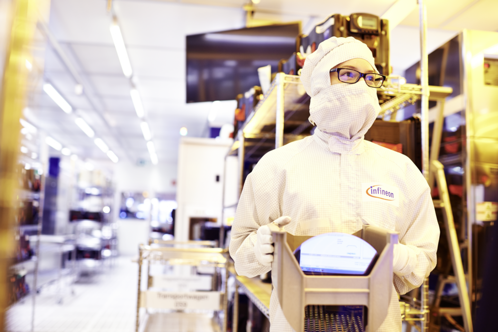 More car chips coming this year but supply crisis to run into 2022 – Infineon