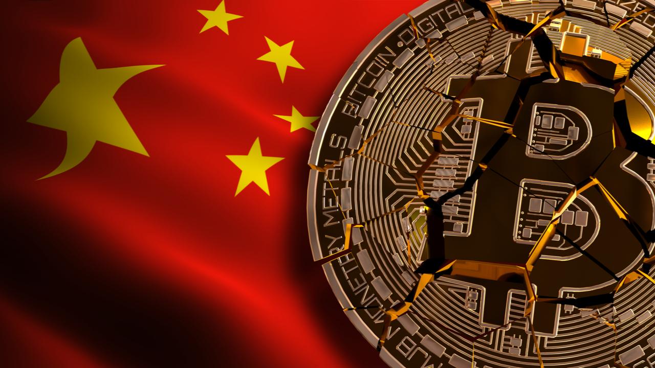 Zákrok v Číně ukazuje, že průmyslová těžba průmyslových Bitcoinu je problémem pro decentralizaci