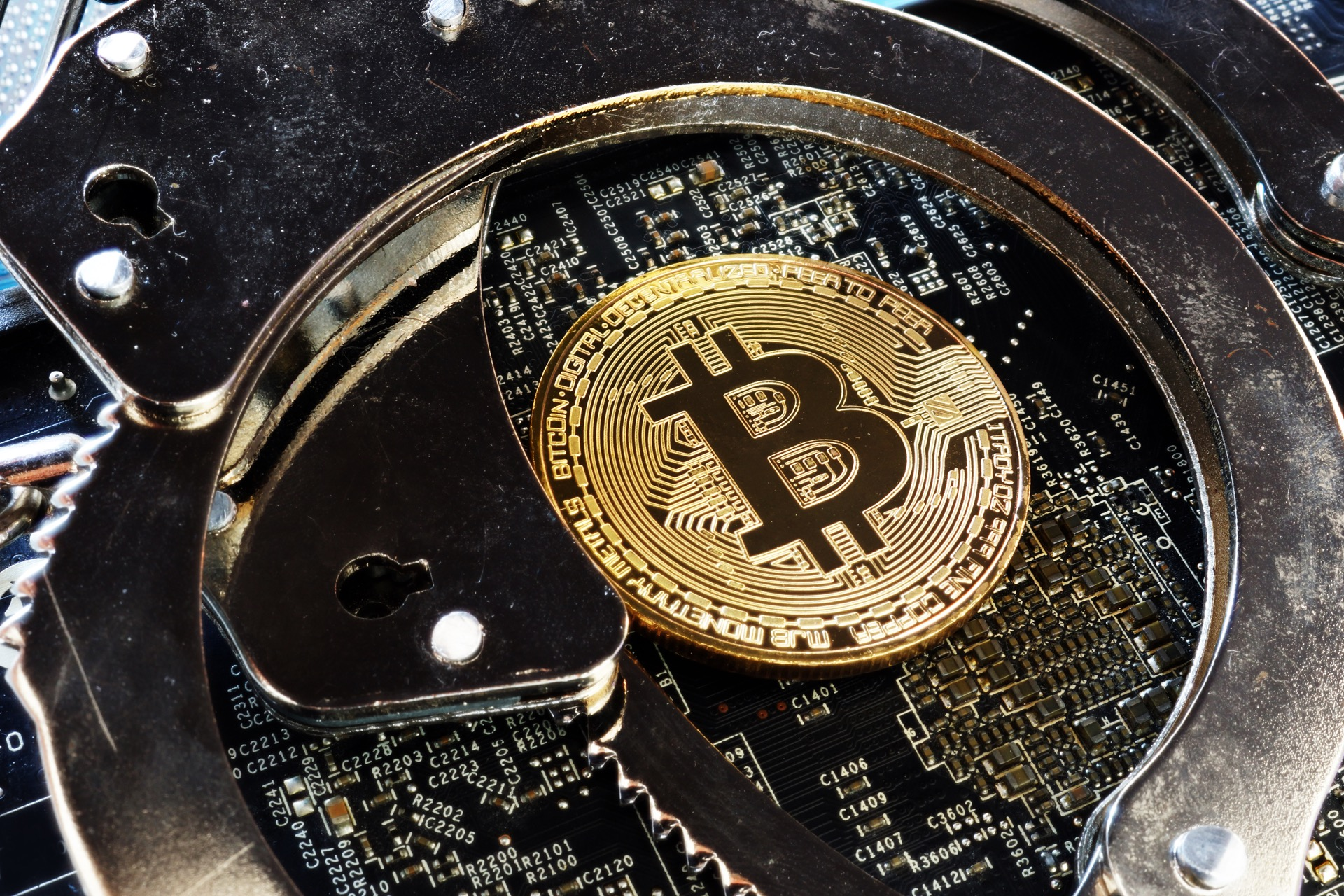 Can't hide those ransoms forever: business to report big crypto payments to IRS