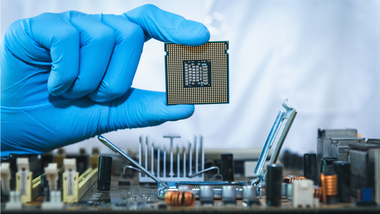 NWF – largest UK semiconductor producer comes under Chinese ownership