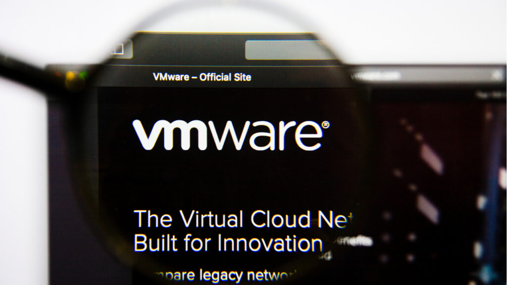 Patch this vRealize Business for Cloud vulnerability now, says VMware