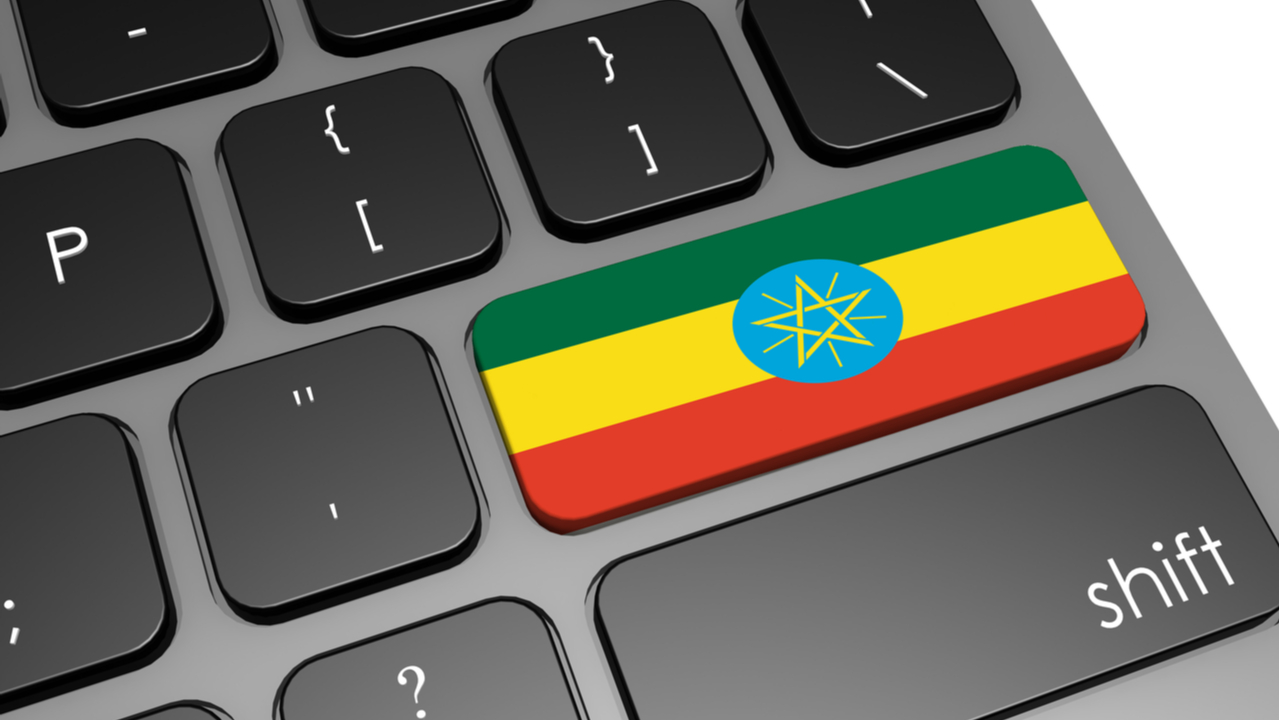 Hopes of a blockchain-empowered Africa after Ethiopia deal with Atala Prism