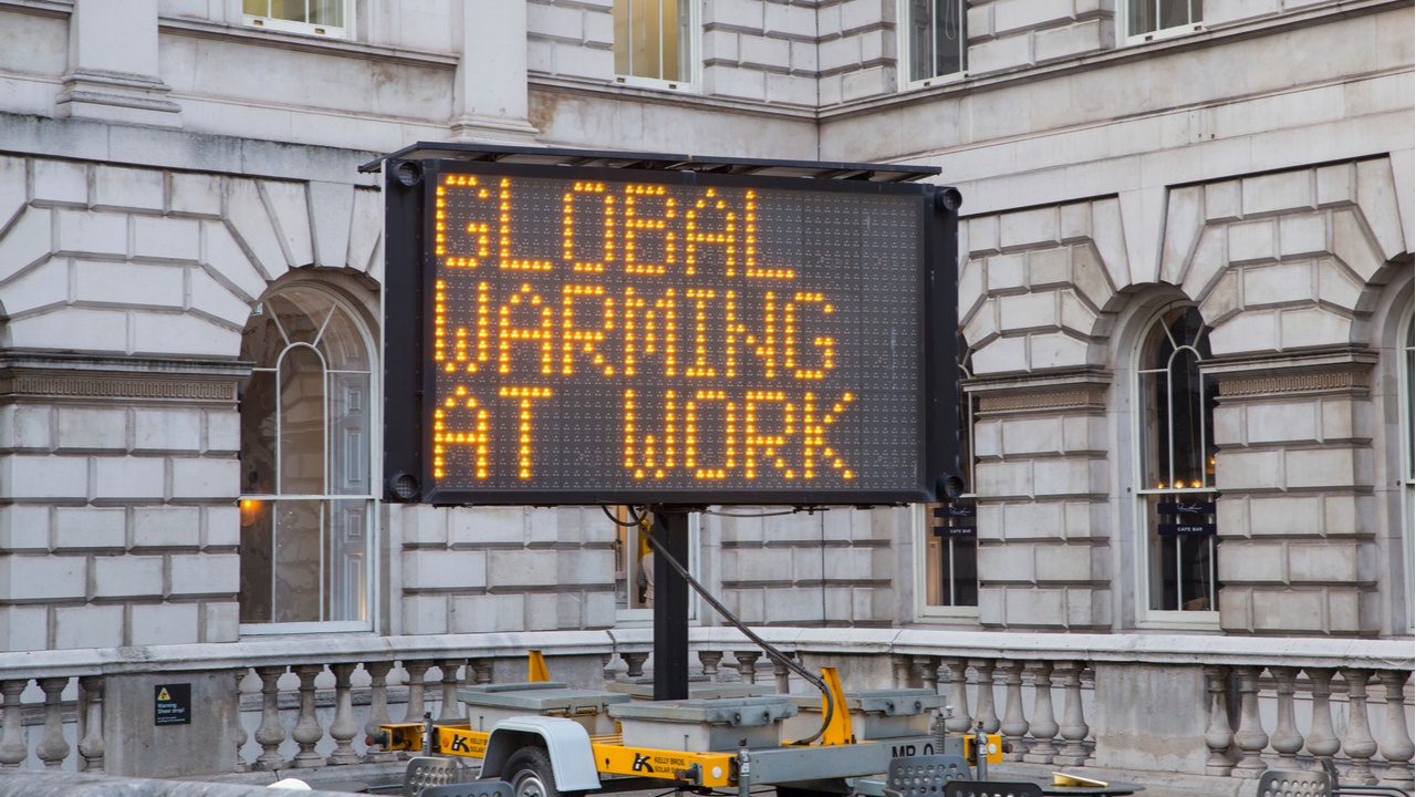 More signs the climate action feedback loop is gathering strength