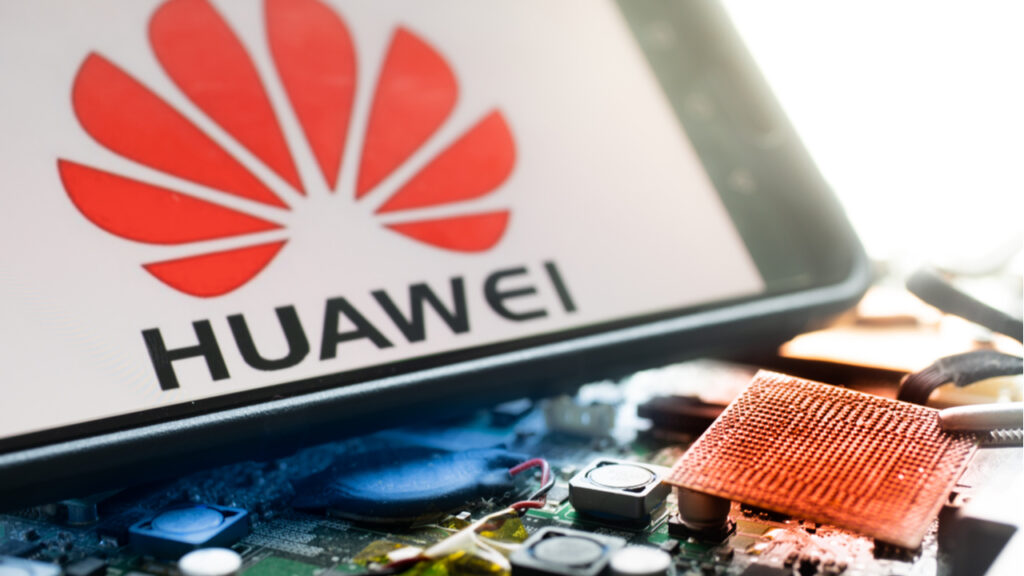 Huawei enters field of unrealistic chip badging with '3nm' trademark