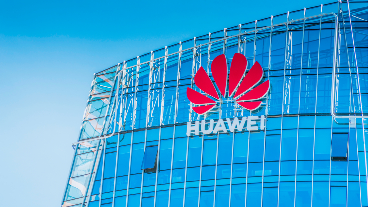 Beauty is in the Huawei of the beholder: Chinese tech giant moves into cosmetics