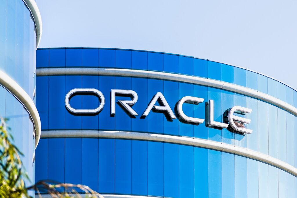 Big Red sees red: Oracle sues over deployment of database-ware in AWS cloud