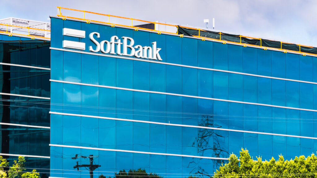 SoftBank snaps up 9.5% stake in The Hut Group