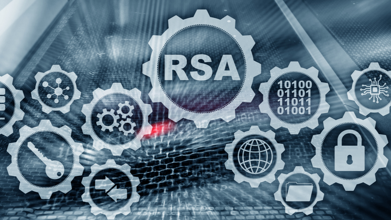 RSA conference highlights 'scourge' of ransomware and takes aim at quantum computing
