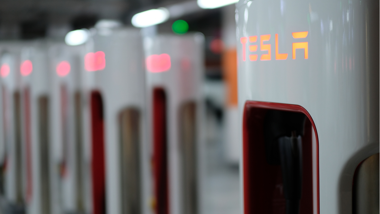 What happens in a Chinese Tesla stays in China