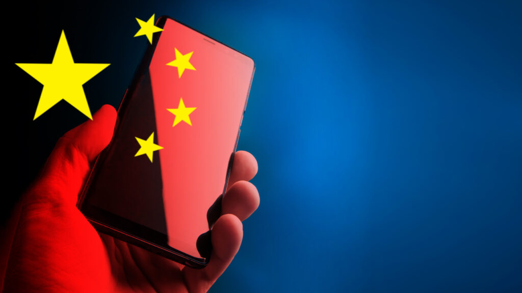 Phonemaker Honor is no longer part of Huawei. It's now part of the Chinese government
