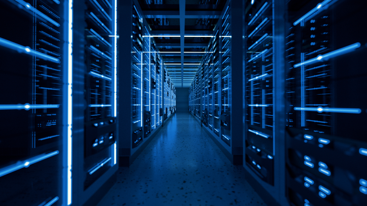 Supercomputing-as-a-service will drive market growth