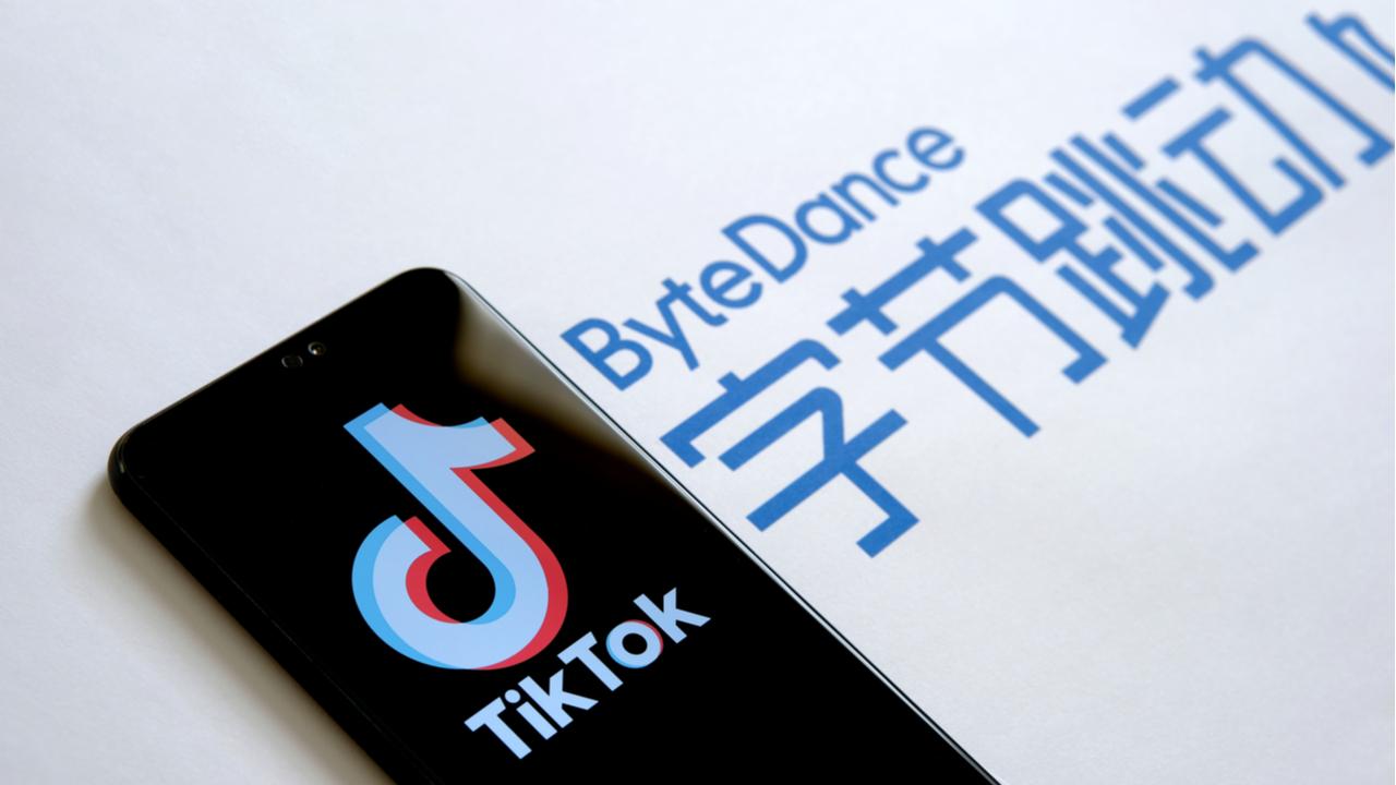 Zhang Yiming's time as ByteDance CEO TikToking away