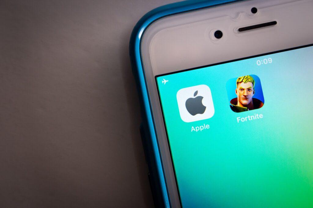 Epic Epic-Apple legal struggle awaits final judgement