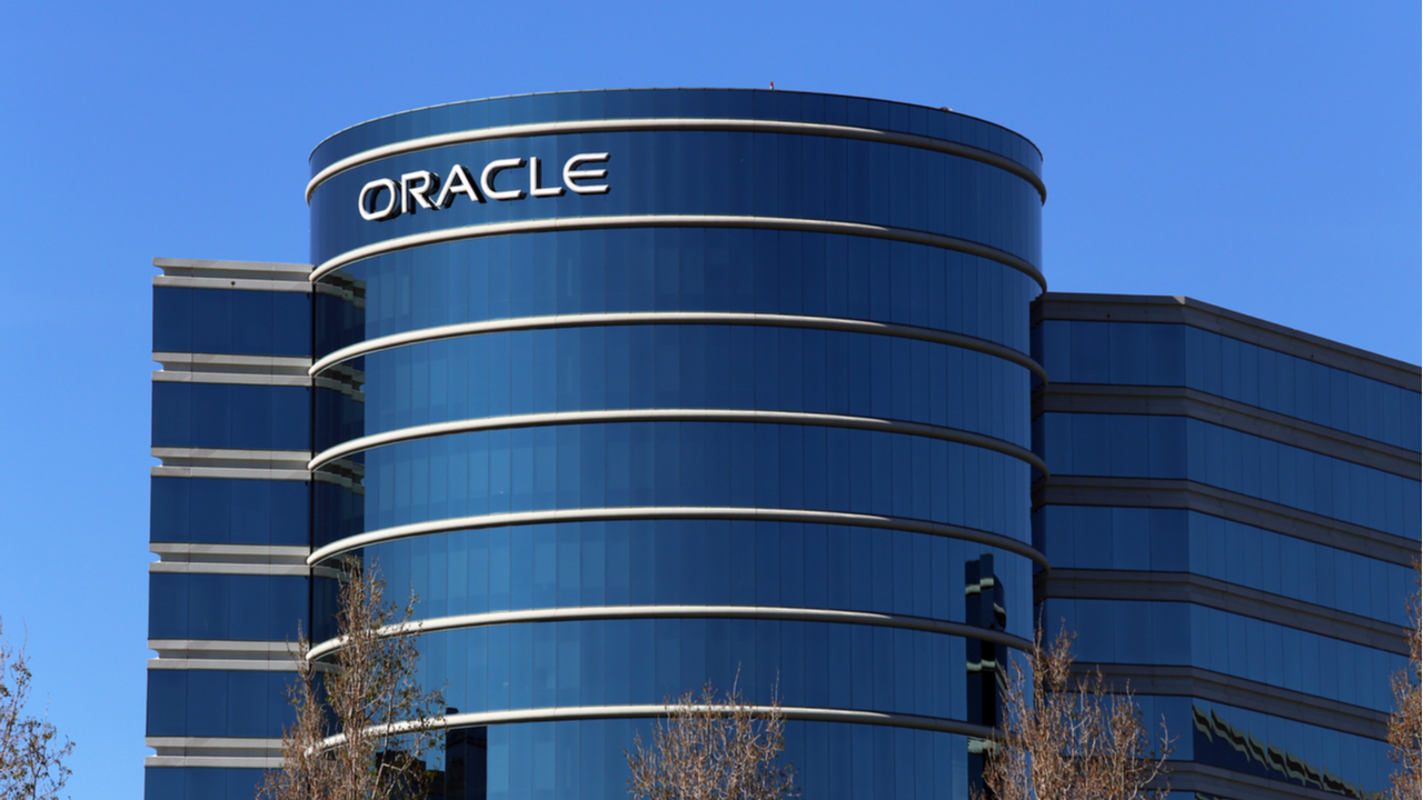 Oracle's Arm-based cloud server chip strikes blow to Intel