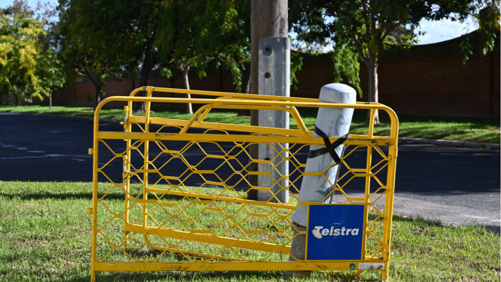 Telstra NBN acquisition? Better ownership models exist