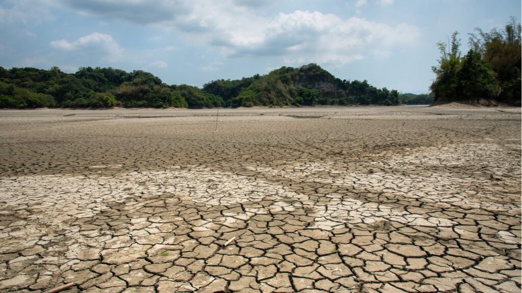 Taiwan drought threatens water supply to major semiconductor fabs
