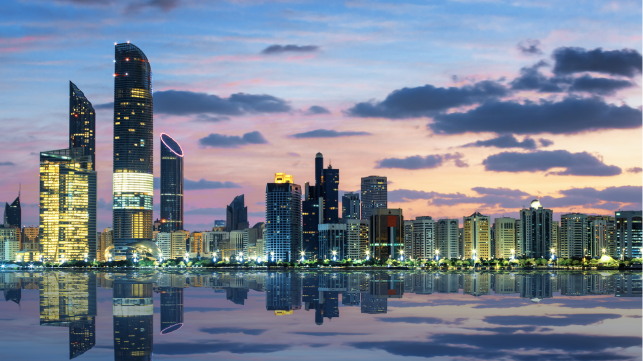 AWS adds UAE data centres to sprawling cloud empire