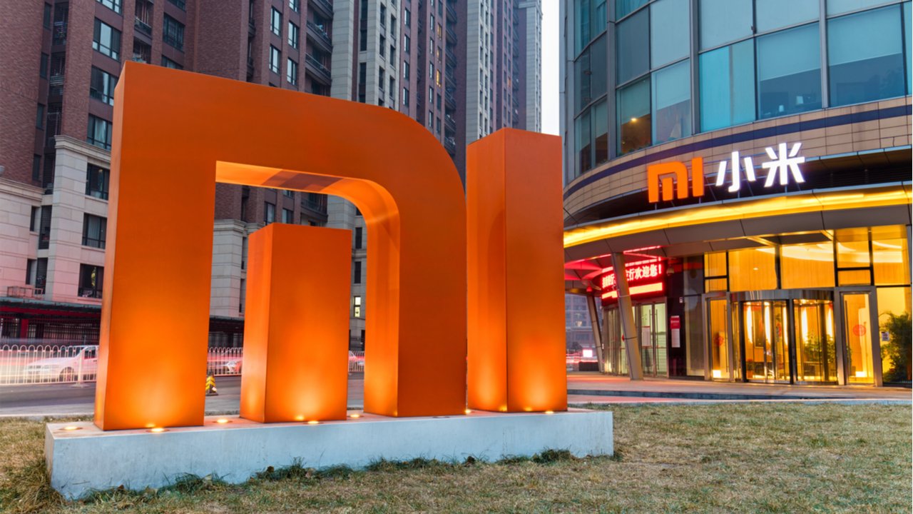 Xiaomi 1, USA 0: Chinese tech giant removed from Trump blacklist