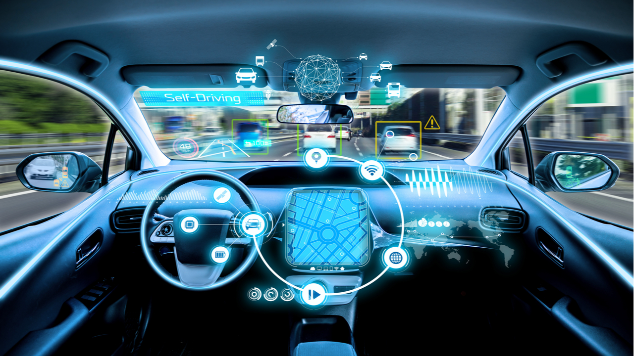 Qihoo 360 turn: Chinese smart carmaker Hozon Auto teams up with cybersecurity giant