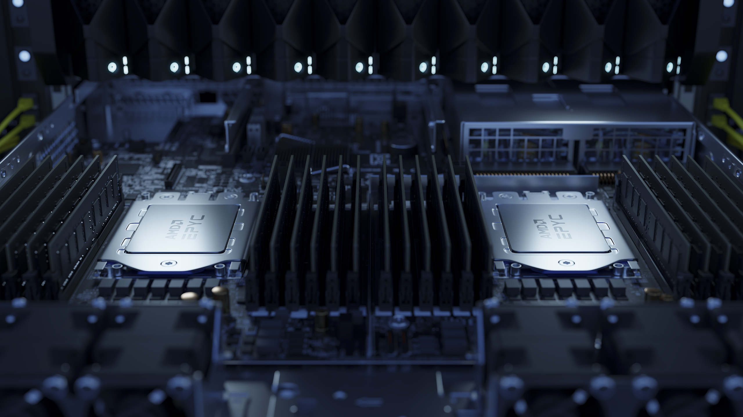 Google Cloud picks AMD data centre chips in latest blow to Intel