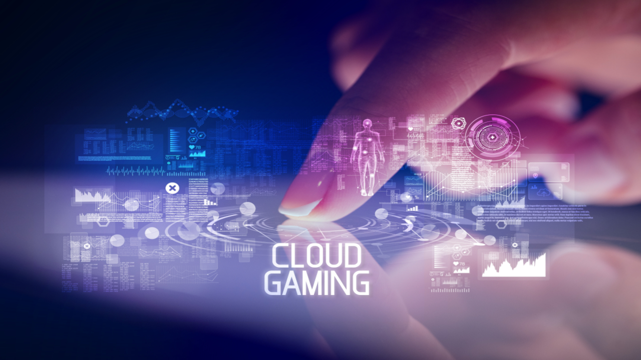 Cloud Gaming: Technology Trends