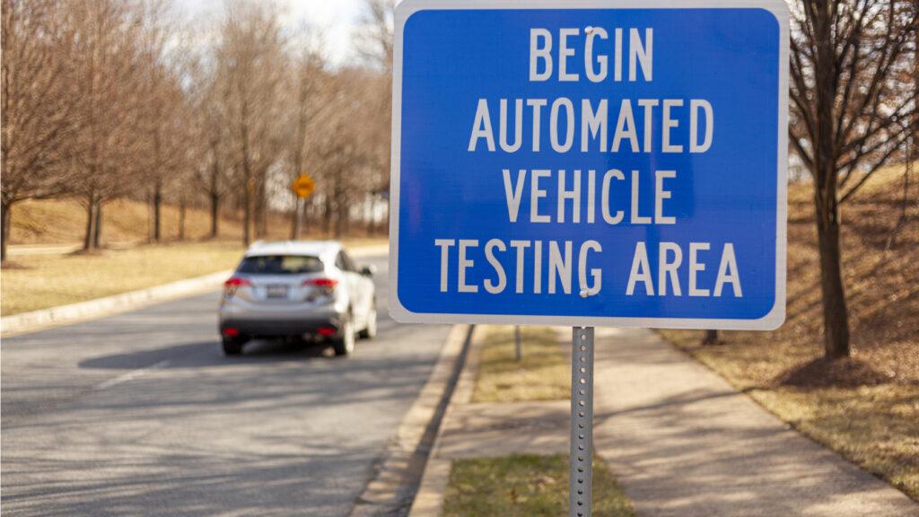 US regulators introduce new automated driving crash rules