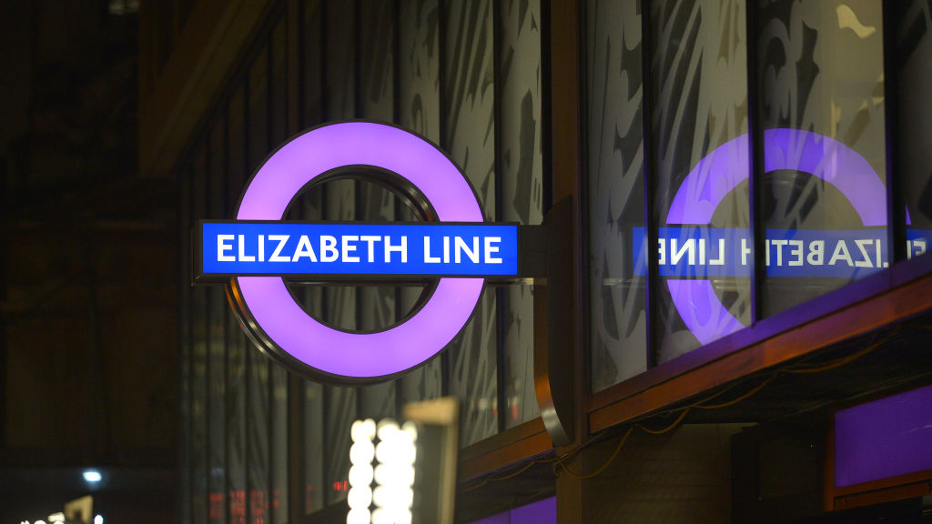 Queen Elizabeth's digital twin: The technology helping Crossrail to know itself